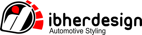 IBHERDESIGN Automotive Styling and Body Kits Manufacturer